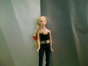 barbie combi-jeans